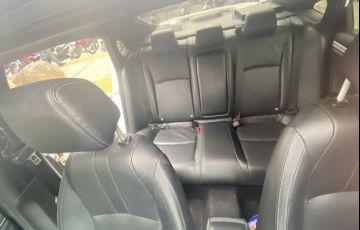 Honda Civic Touring 1.5 Turbo CVT - Foto #6