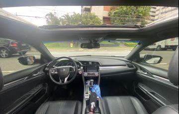Honda Civic Touring 1.5 Turbo CVT - Foto #7