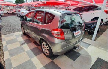 Honda Fit 1.5 EXL 16v - Foto #4