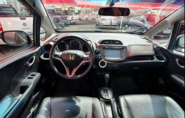 Honda Fit 1.5 EXL 16v - Foto #7