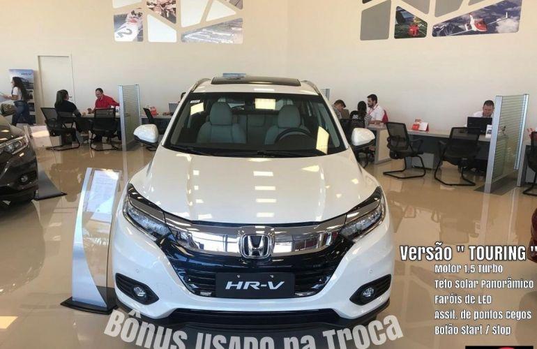 Honda Hr-v 1.5 16V Turbo Touring - Foto #1