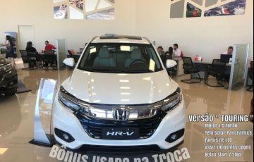 Honda Hr-v 1.5 16V Turbo Touring