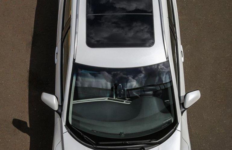 Honda Hr-v 1.5 16V Turbo Touring - Foto #4