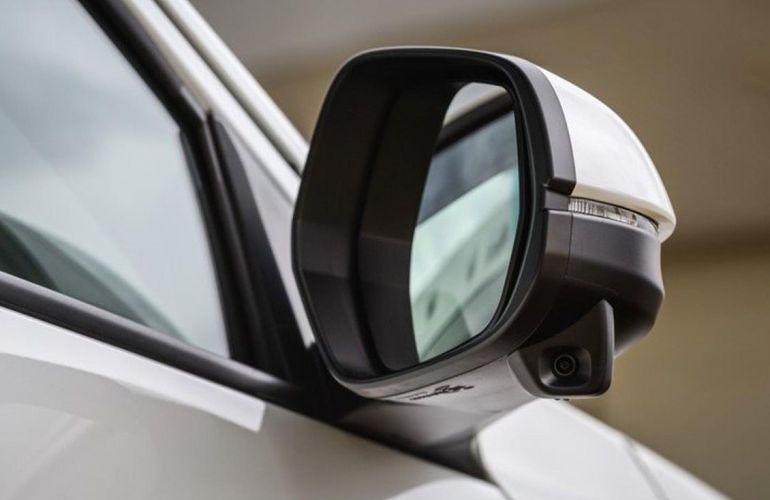 Honda Hr-v 1.5 16V Turbo Touring - Foto #5