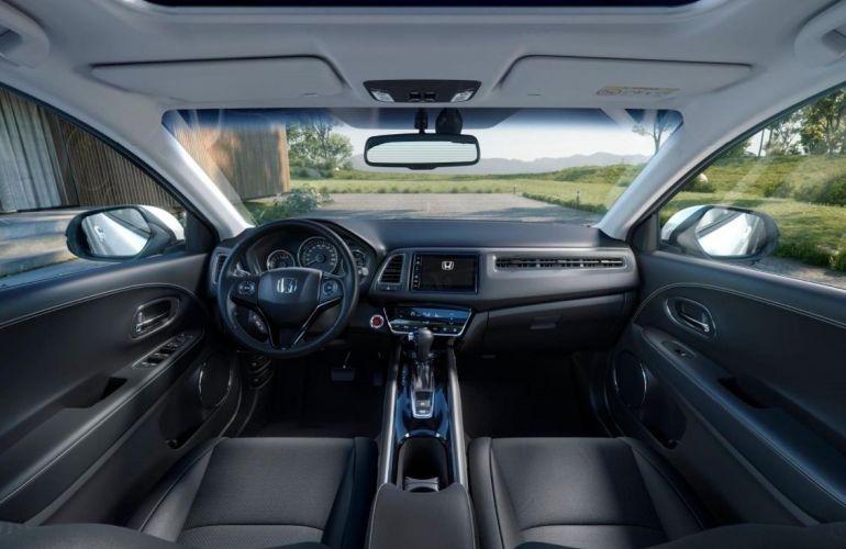 Honda Hr-v 1.5 16V Turbo Touring - Foto #6
