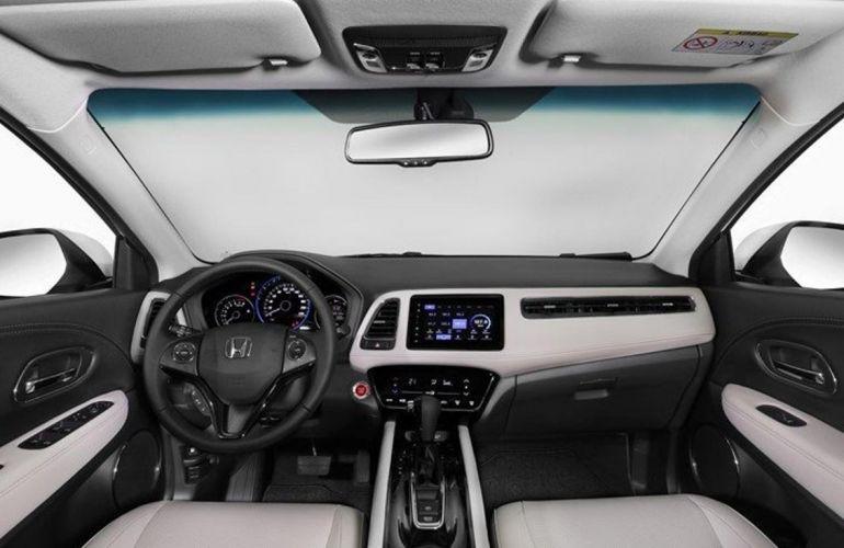 Honda Hr-v 1.5 16V Turbo Touring - Foto #8