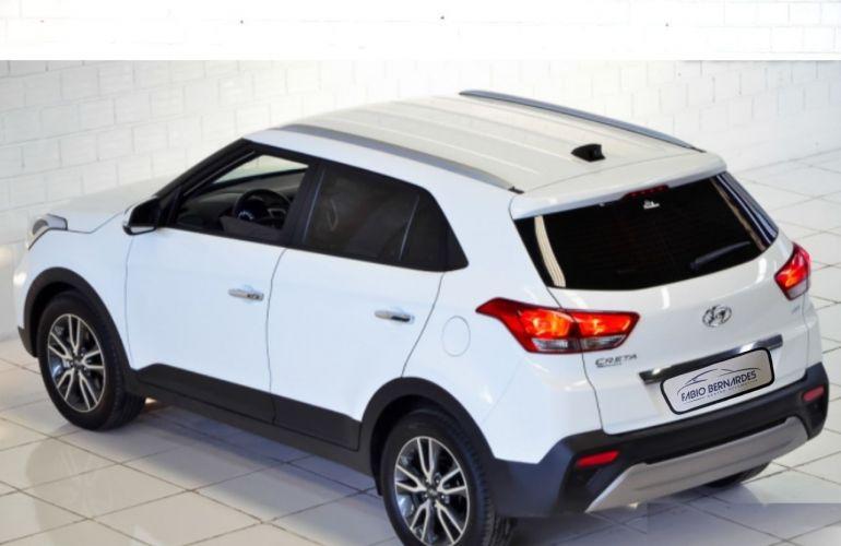 Hyundai Creta Prestige 2.0 16V - Foto #4