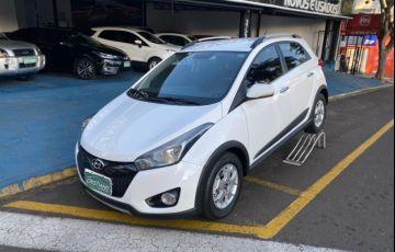 Hyundai Hb20x 1.6 16V Premium