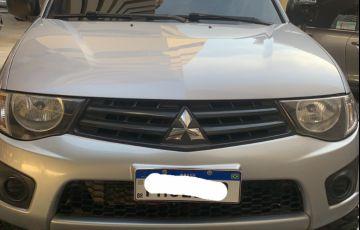 Mitsubishi L200 Triton 3.2 Di-D 4x4 GLX