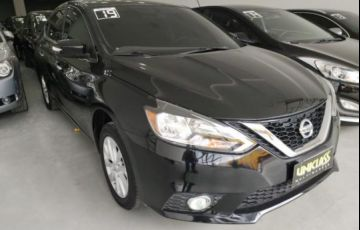 Nissan S 2.0 Flexstart 16V Aut