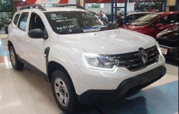 Renault Duster 1.6 16V Sce Zen
