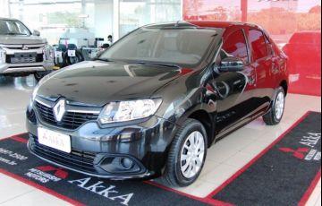 Renault Logan Expression 1.0  12v SCe