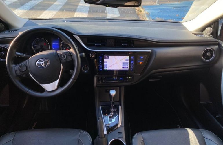 Toyota Corolla 2.0 Xrs 16v - Foto #10