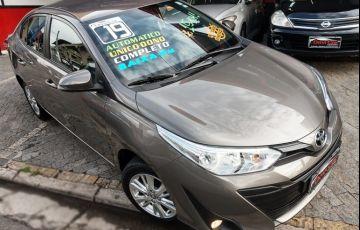 Toyota Yaris 1.5 16V Sedan Xl Multidrive - Foto #3