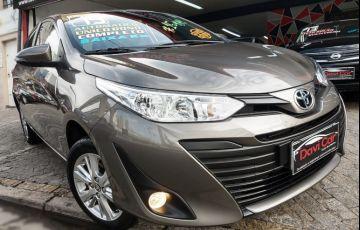 Toyota Yaris 1.5 16V Sedan Xl Multidrive - Foto #5