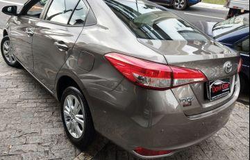 Toyota Yaris 1.5 16V Sedan Xl Multidrive - Foto #6