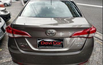 Toyota Yaris 1.5 16V Sedan Xl Multidrive - Foto #7