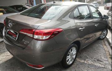 Toyota Yaris 1.5 16V Sedan Xl Multidrive - Foto #8