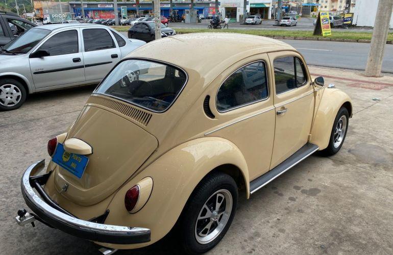 Volkswagen Fusca 1.3 8v - Foto #9