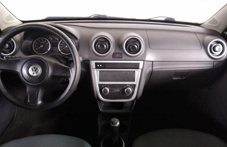 Volkswagen Gol 1.0 Mi 8V G.v - Foto #6