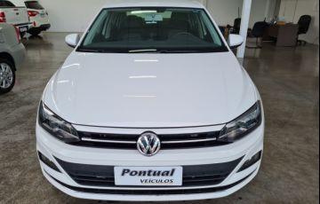 Volkswagen Virtus 1.0 200 TSI Highline (Aut)