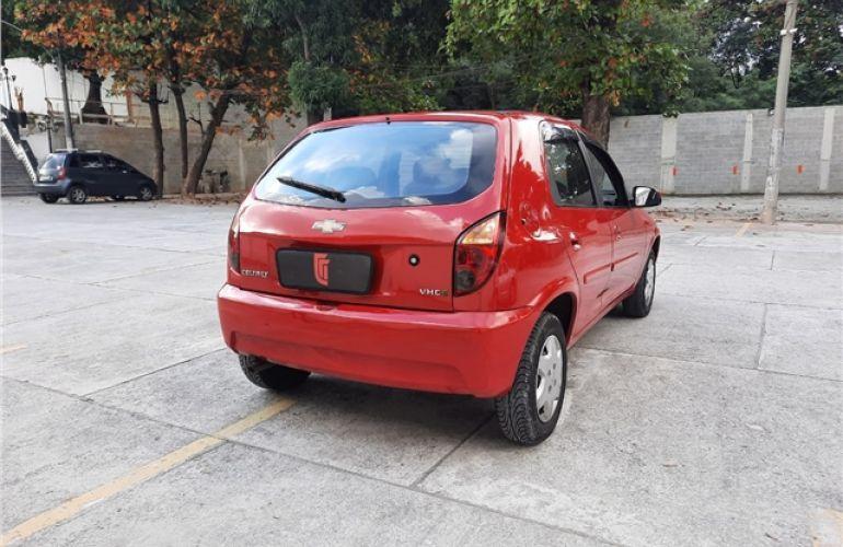 Chevrolet Celta 1.0 MPFi LT 8V Flex 4p Manual - Foto #4