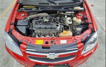 Chevrolet Celta 1.0 MPFi LT 8V Flex 4p Manual - Foto #7