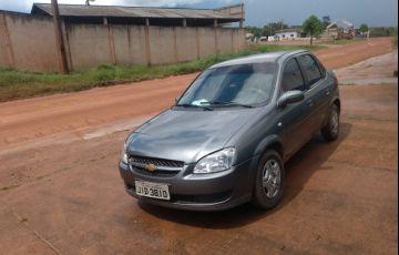 Chevrolet Classic 1.0 VHC (Flex) - Foto #5