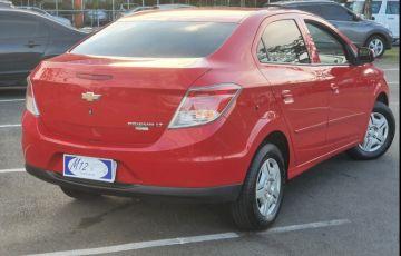 Chevrolet Prisma 1.0 MPFi LT 8v - Foto #3
