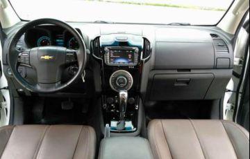 Chevrolet TrailBlazer 2.8 TD LTZ 4WD (Aut) - Foto #6