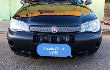 Fiat Strada Fire 1.4 (Flex)