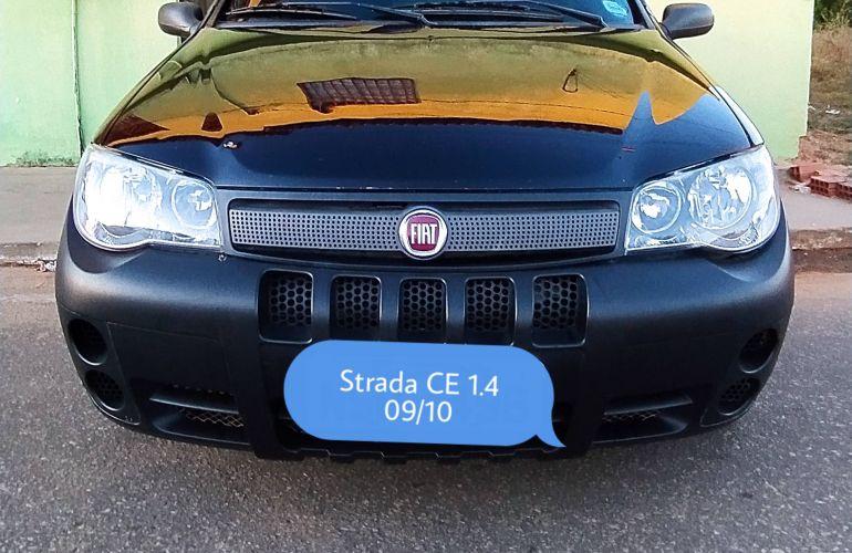 Fiat Strada Fire 1.4 (Flex) - Foto #8