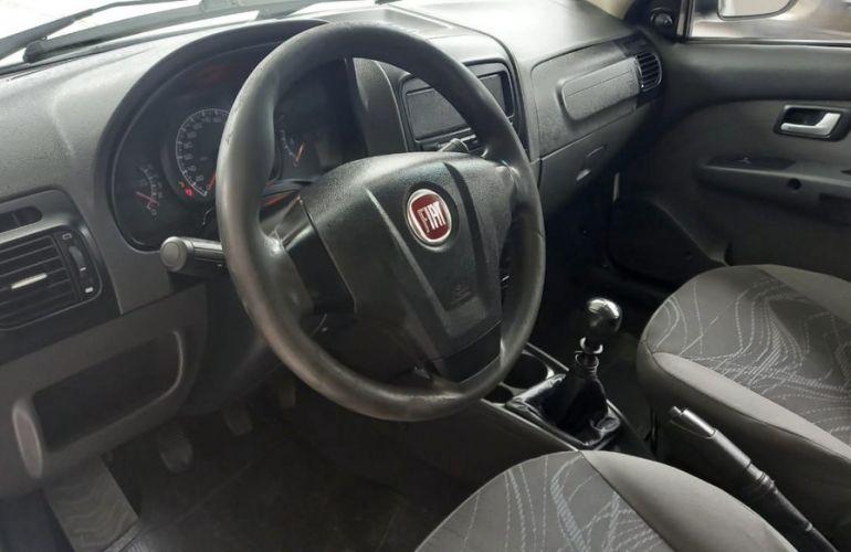 Fiat Strada 1.4 MPi Working CD 8v - Foto #3