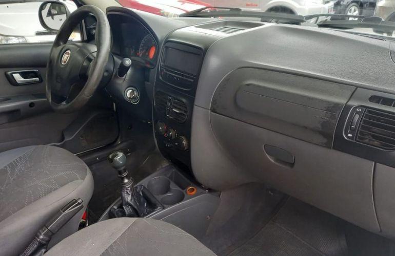 Fiat Strada 1.4 MPi Working CD 8v - Foto #4
