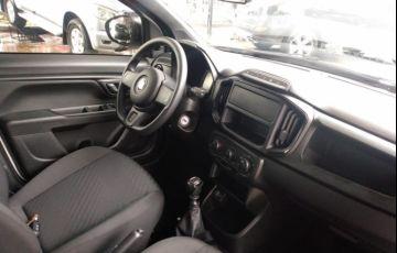 Fiat Strada Cabine Plus Endurance - Foto #3