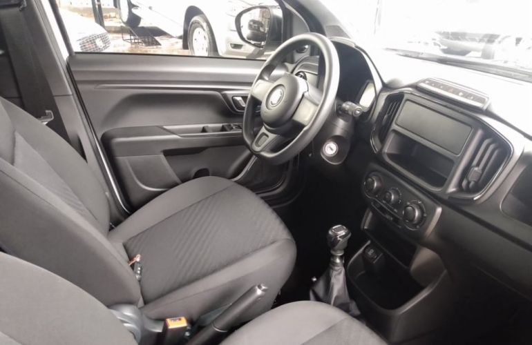 Fiat Strada Cabine Plus Endurance - Foto #9