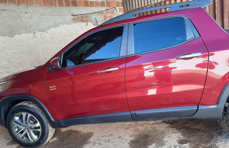 Fiat Toro Freedom 2.0 diesel AT9 4x4 - Foto #1