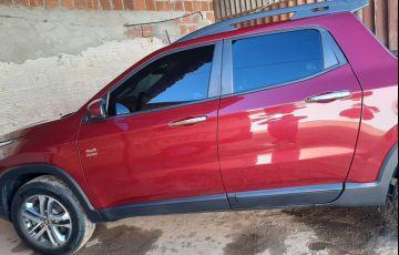 Fiat Toro Freedom 2.0 diesel AT9 4x4