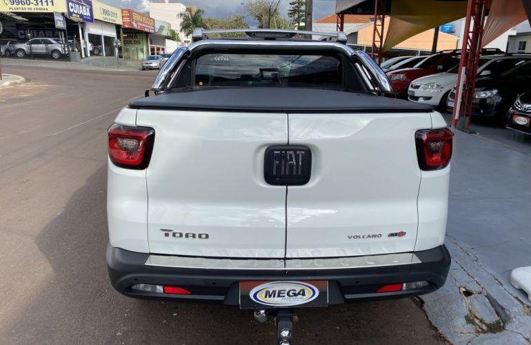 Fiat Toro 2.0 TDI Volcano 4WD (Aut) - Foto #6