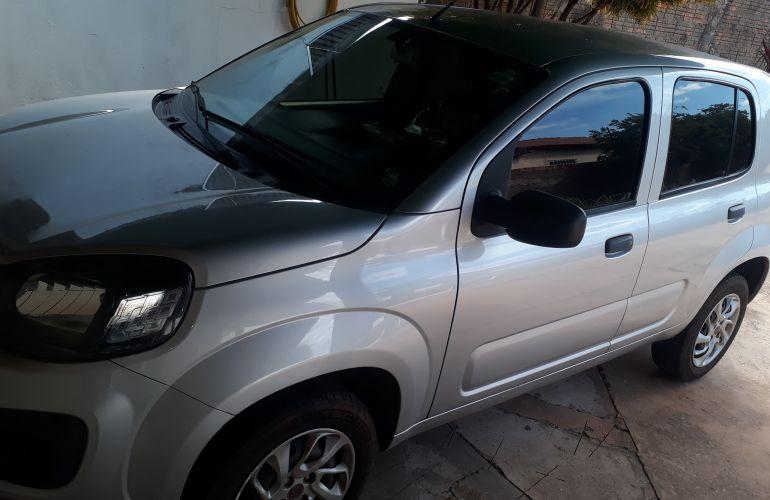 Fiat Uno Drive 1.0 Firefly (Flex) - Foto #2