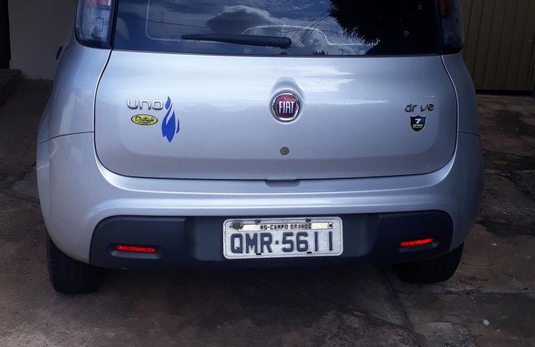 Fiat Uno Drive 1.0 Firefly (Flex) - Foto #5