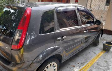 Ford Fiesta Hatch Rocam 1.6 (Flex) - Foto #3