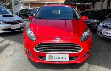 Ford New Fiesta S 1.5l