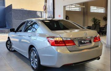 Honda Accord 2.4 EX 16v - Foto #4
