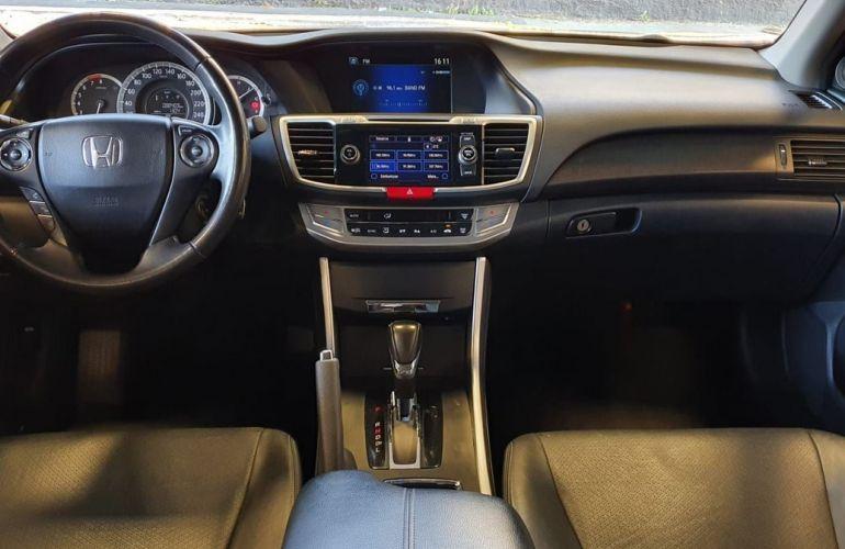 Honda Accord 2.4 EX 16v - Foto #7