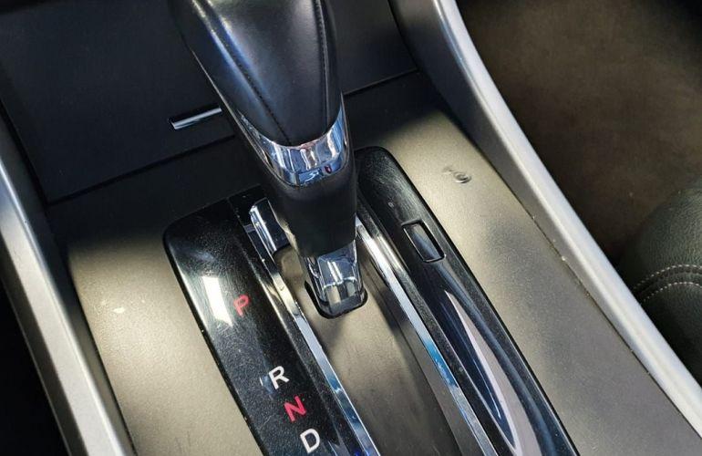 Honda Accord 2.4 EX 16v - Foto #8