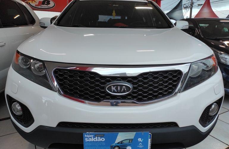 Kia New Sorento EX 3.5 V6 4WD S670 - Foto #1