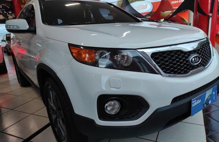 Kia New Sorento EX 3.5 V6 4WD S670 - Foto #2