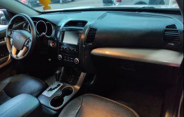 Kia New Sorento EX 3.5 V6 4WD S670 - Foto #4