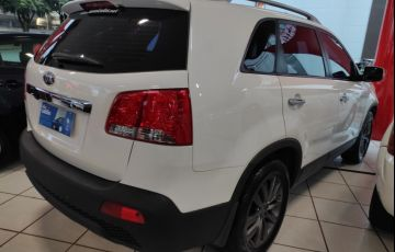 Kia New Sorento EX 3.5 V6 4WD S670 - Foto #5